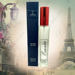 Essence profumo equivalente